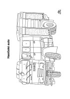 Hasičské auto