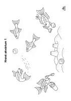 Hravé akvárium 1
